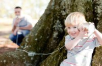 Communiquer avec son enfant par le jeu