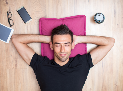 Gérer son stress et entreprendre avec succès