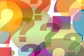 Se poser les bonnes questions