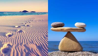 Trouver sa voie ou son équilibre